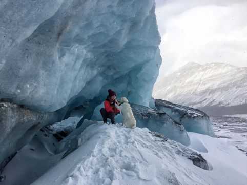 icecaves